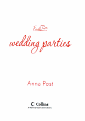 Emily Post s Wedding Parties PDF