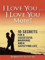 I Love You     I Love You More  PDF