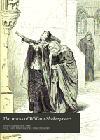 The Works of William Shakespeare  King Richard III  King John  Merchant of Venice  King Henry IV  pt  I II PDF