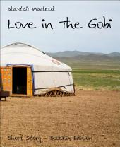 Love in The Gobi