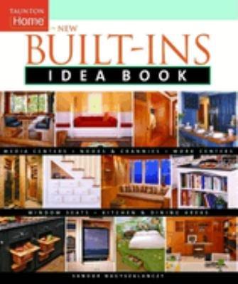 New Built ins Idea Book