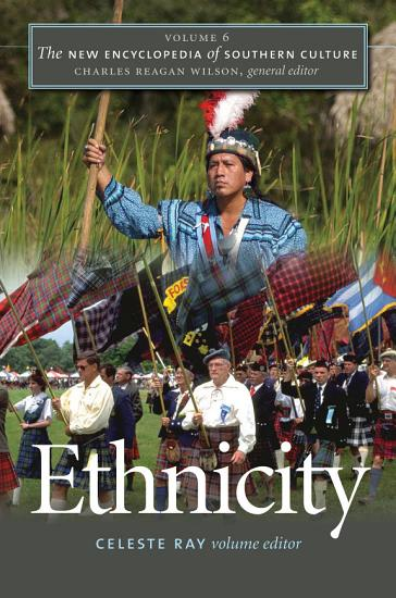 The New Encyclopedia of Southern Culture PDF