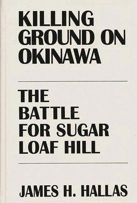 Download Killing Ground on Okinawa Book