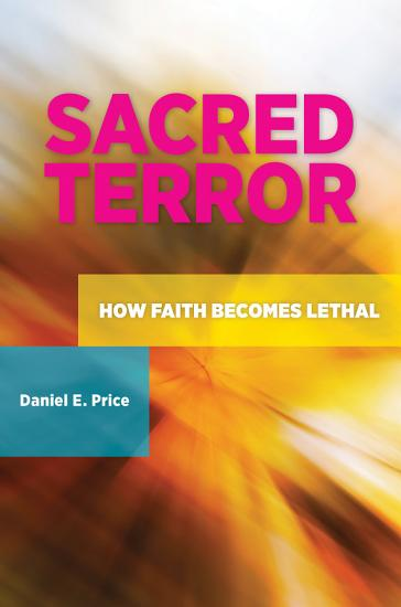 Sacred Terror PDF