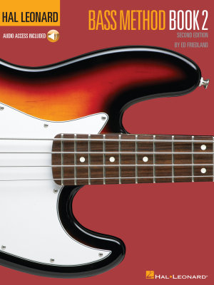 Hal Leonard Bass Method