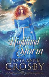 Highland Storm: Guardians of the Stone