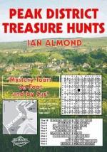 Peak District treasure hunts