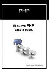 El nuevo PHP paso a paso.