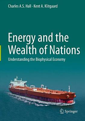 Energy and the Wealth of Nations PDF