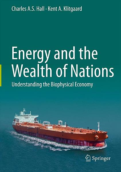 Energy and the Wealth of Nations Pdf Book