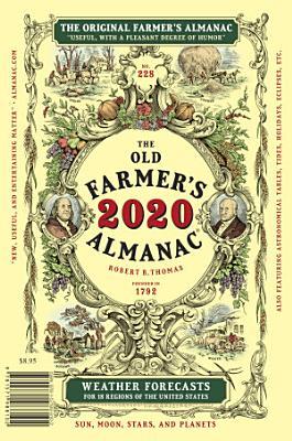 The Old Farmer s Almanac 2020 PDF