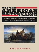 Was the American Revolution a Mistake  PDF