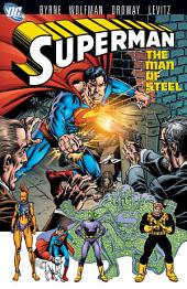 Superman The Man of Steel Vol. 4