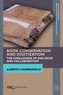 Book Conservation and Digital Humanities