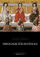 Theologie f  r Anf  nger PDF