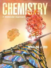 Chemistry: A Molecular Approach, Edition 3