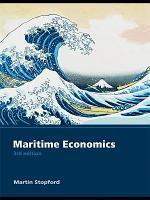 Maritime Economics 3e