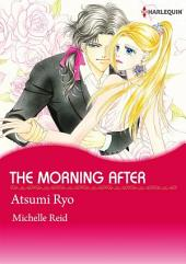 THE MORNING AFTER: Harlequin Comics