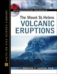The Mount St Helens Volcanic Eruptions Book PDF