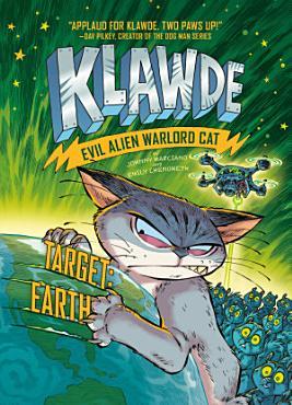 Klawde  Evil Alien Warlord Cat  Target  Earth  4 PDF