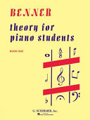 Theory for Piano Students