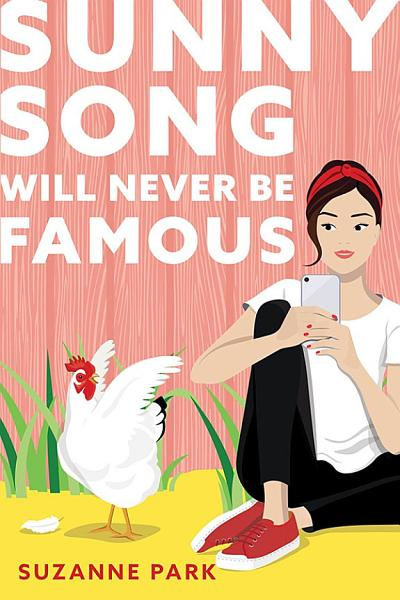 Download Sunny Song Will Never Be Famous Book
