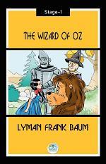 The Wizard of Oz - Lyman Frank Baum (Stage-1)