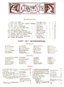 Atalanta Book