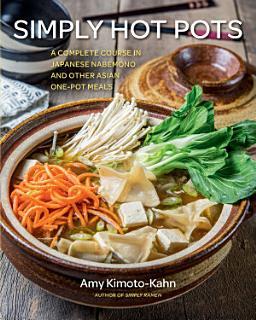 Simply Hot Pots Book