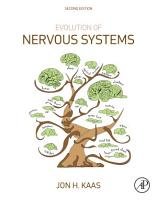 Evolution of Nervous Systems PDF