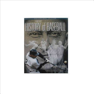 The New Biographical History of Baseball PDF