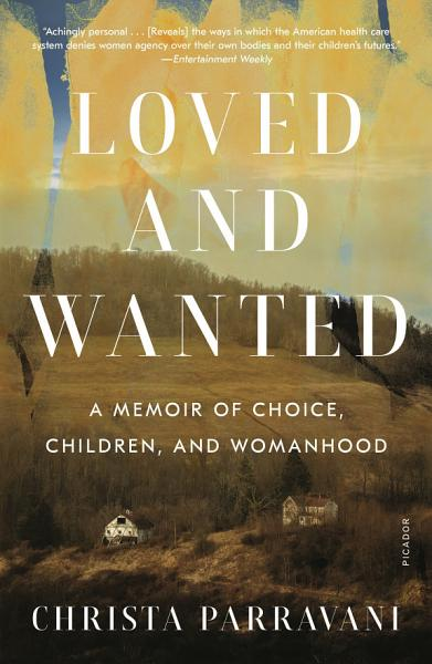 Download Loved and Wanted Book