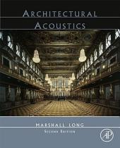 Architectural Acoustics: Edition 2