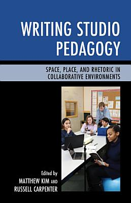Writing Studio Pedagogy PDF