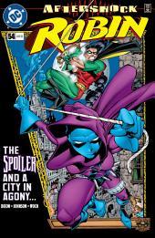 Robin (1993-) #54
