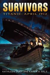 Titanic: April 1912