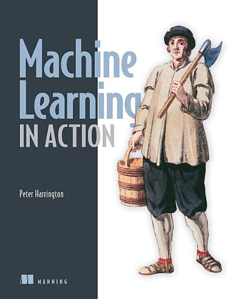 Download Machine Learning in Action Book