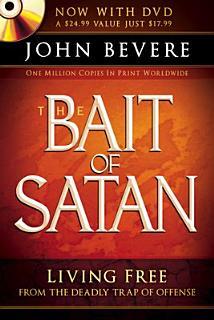 The Bait of Satan Book