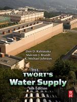 Water Supply PDF