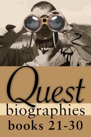 Quest Biographies Bundle     Books 21   30 PDF
