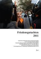 Friedensgutachten 2011 PDF