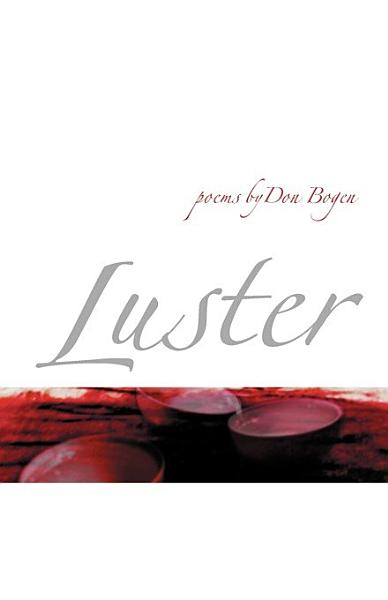 Download Luster Book