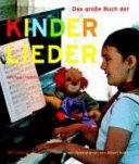 Das gro  e Buch der Kinderlieder PDF