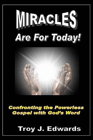 Miracles Are for Today PDF