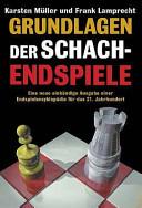 Grundlagen der Schachendspiele PDF