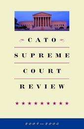 Cato Supreme Court Review, 2004-2005