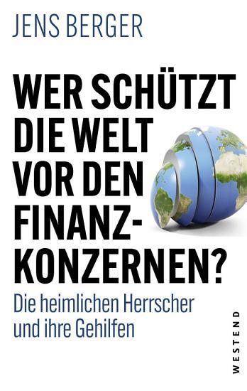 Wer sch  tzt die Welt vor den Finanzkonzernen  PDF