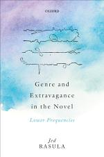 Genre and Extravagance in the Novel
