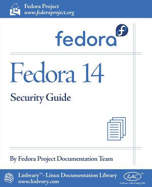 Fedora 14 Security Guide PDF