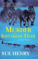 Murder on the Iditarod Trail PDF